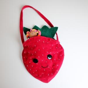 strawberry 16