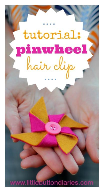 pinwheel hairclip tutorial a]