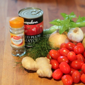 tomato ketchup recipe 1