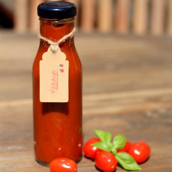 tomato ketchup recipe 15