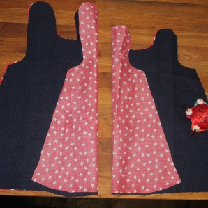 baby dress tutorial 5