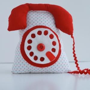 telephone toy diy