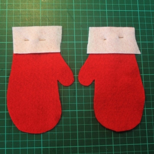 advent stockings little button diaries 7