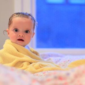 lilah towel