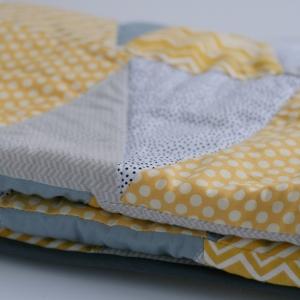 newborn quilt tutorial