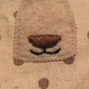 bear handwarmers little button diaries 5