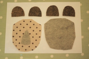 bear handwarmers little button diaries 8
