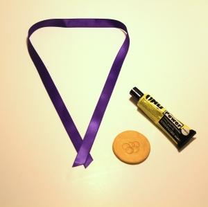 Medals 1