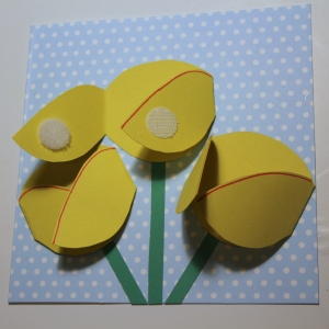 Little button diaries mothers day card 13