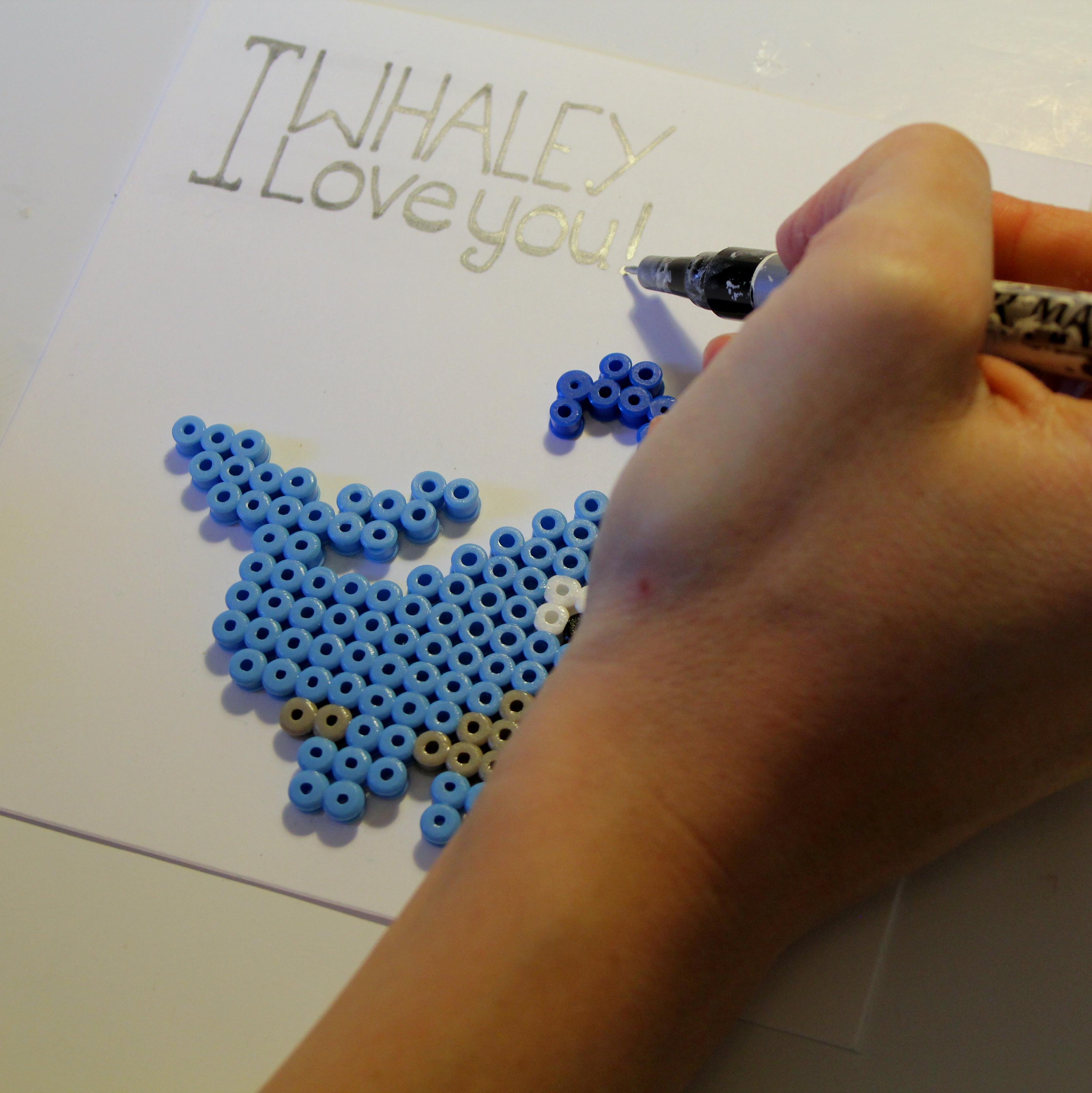 Papercraft Card Making Ideas Part - 50: 4 Easy Motheru0027s Day Card Ideas #Mothersday #CardMaking #Papercraft  #KidsCraft #Whale