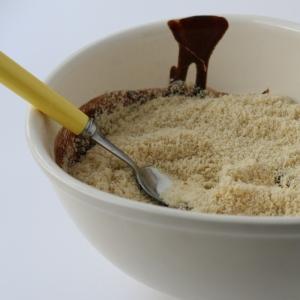 gluten free fudge almond cake recipe