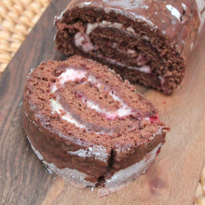 roulade recipe little  button diaries 2